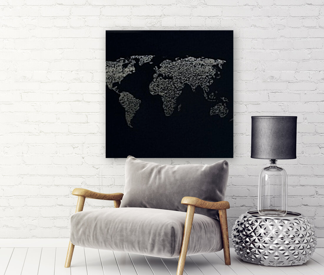 Dark Continent Ifren  Art