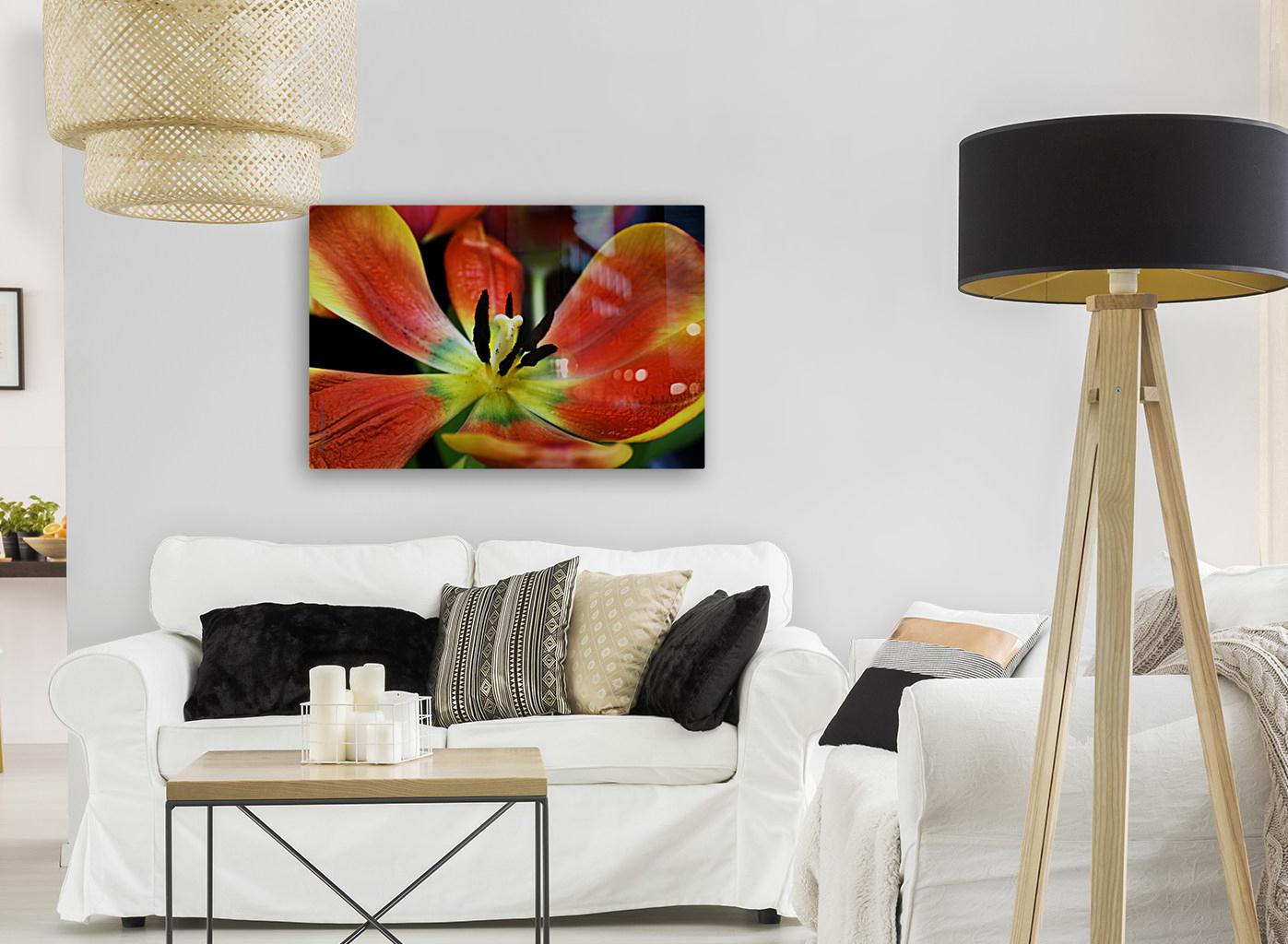 Tulip 2  Art