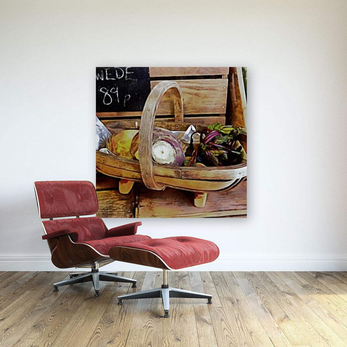 Swede Sale Display  Art