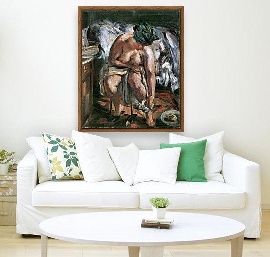 Matinee by Lovis Corinth  Art