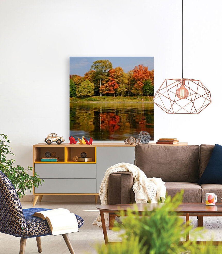 Fall in love with fall  Art