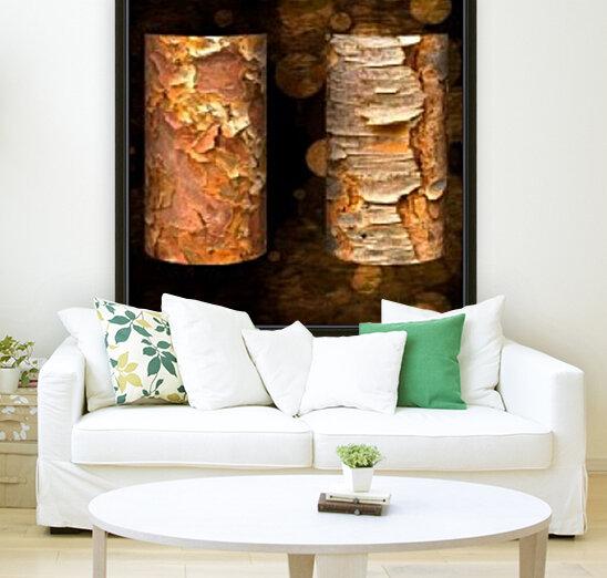 tree bark symphony  Art