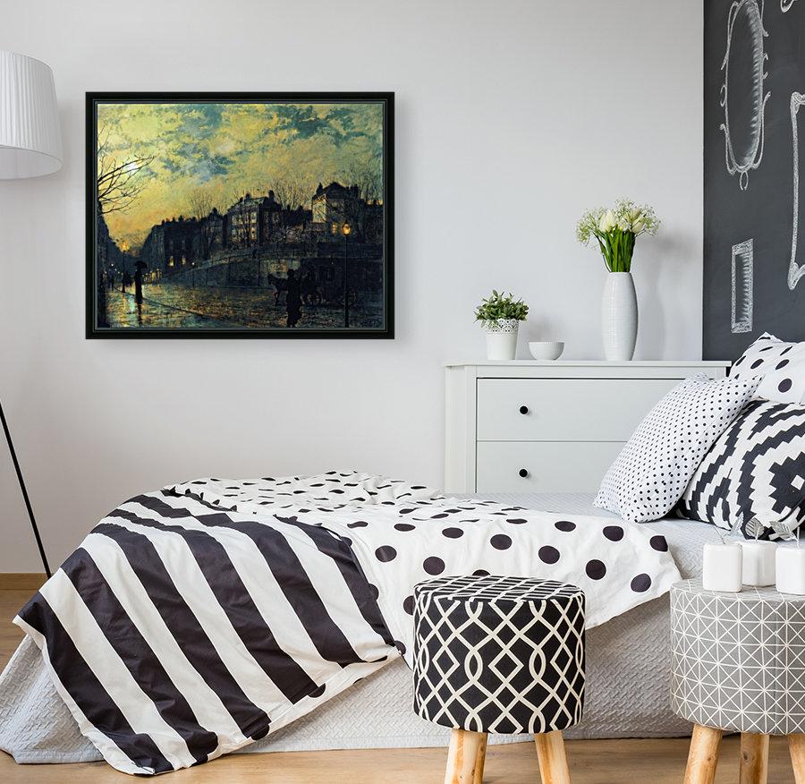 Hampstead  Art