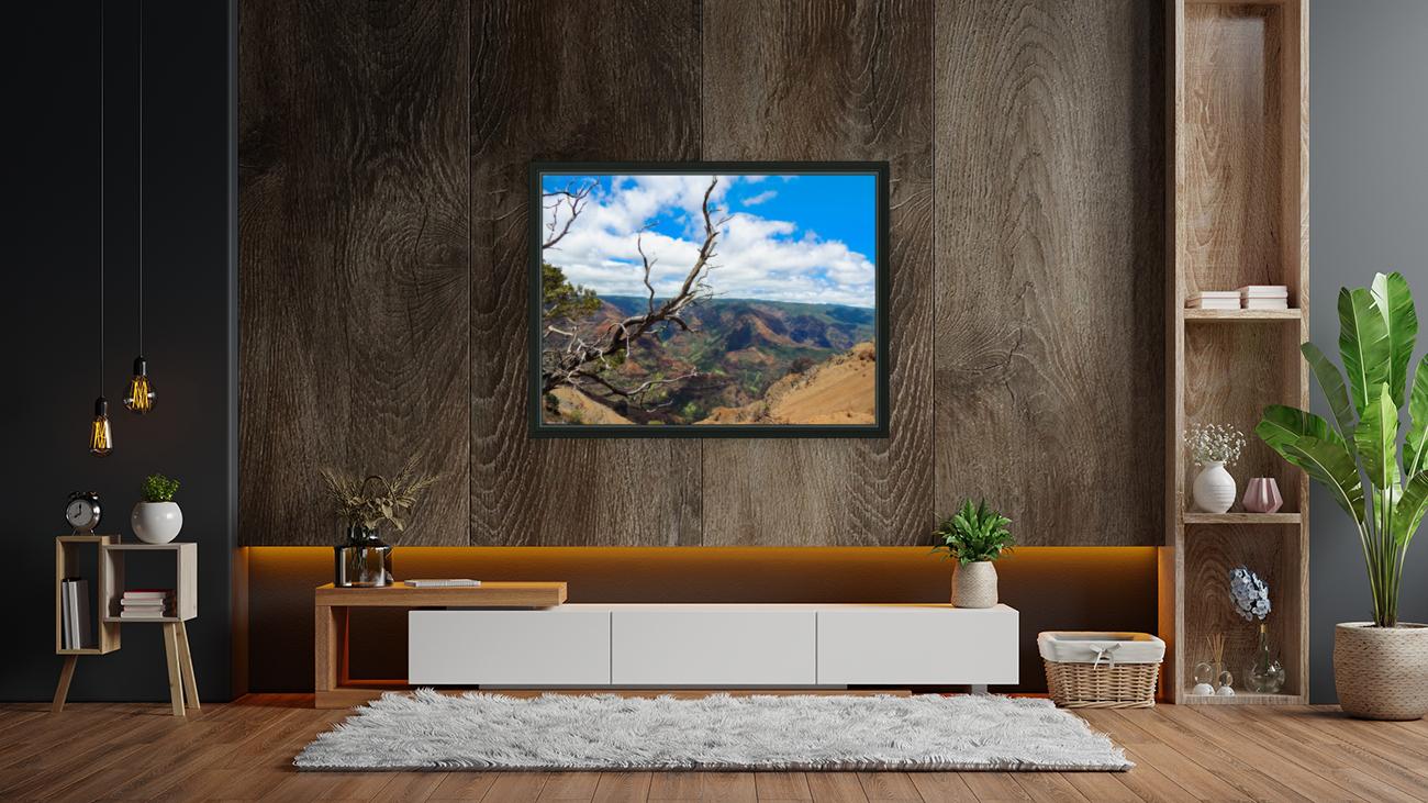 Wild Kauai 2  Art