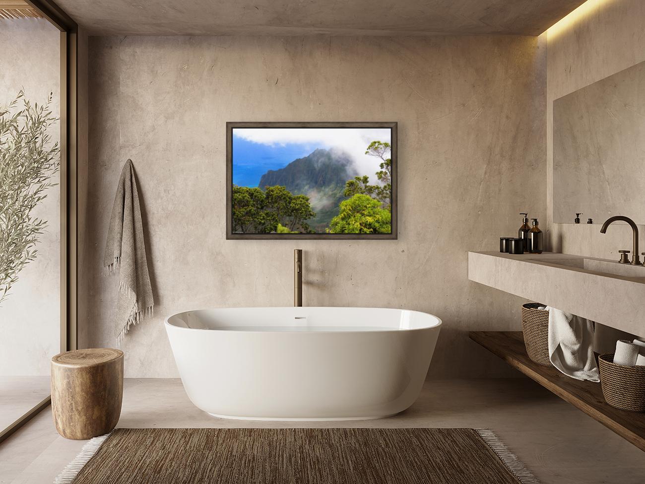Wild Kauai 3  Art
