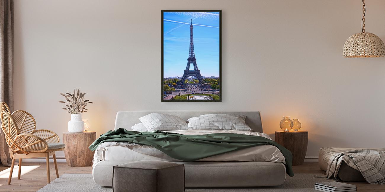 Majestic Eiffel  Art