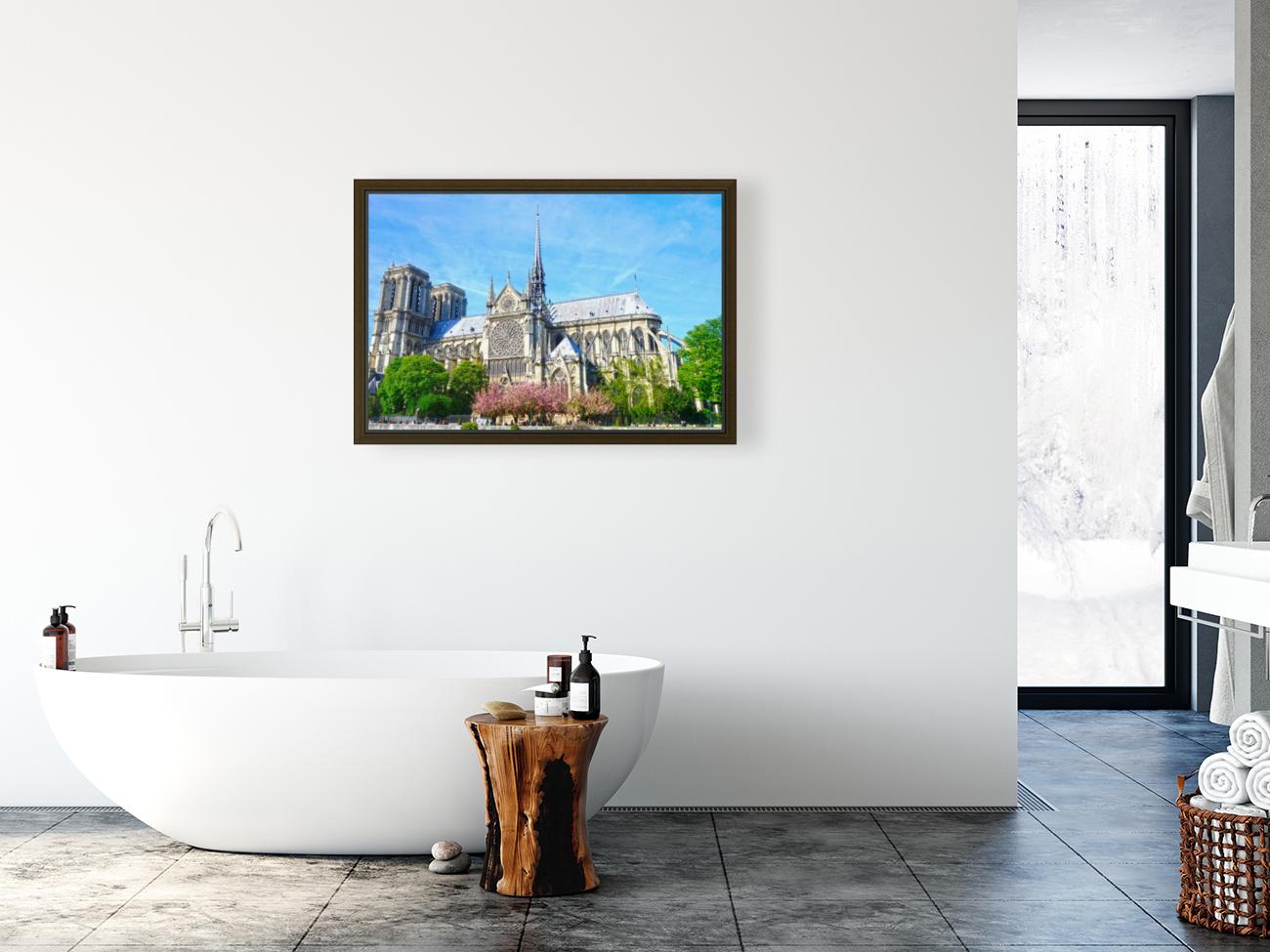 Notre Dame Paris  Art