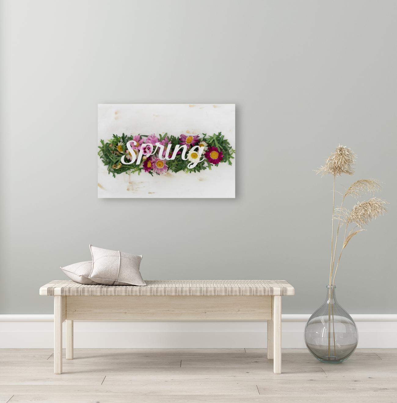 Daltana Spring Irill  Art
