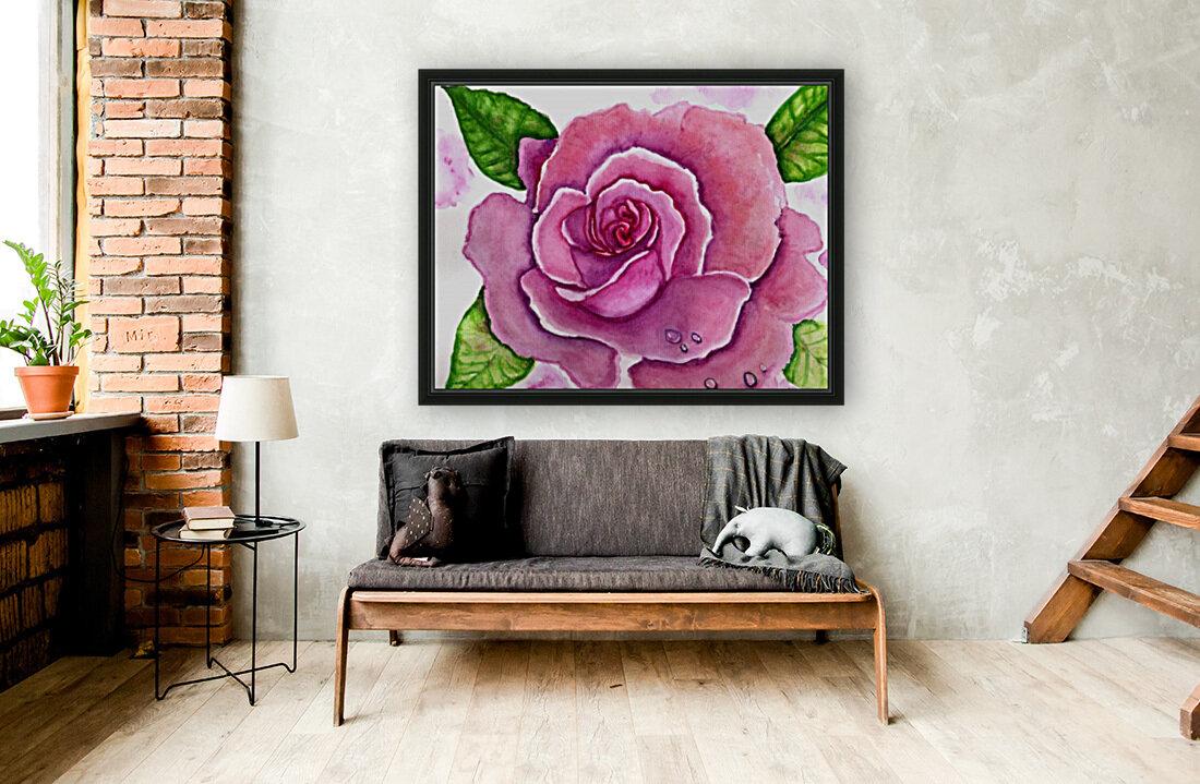 Magnificent Rose  Art