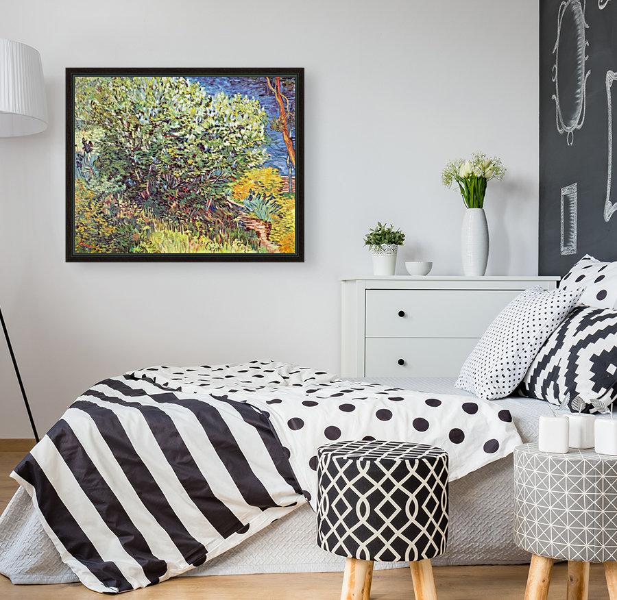 Slip Away by Van Gogh  Art