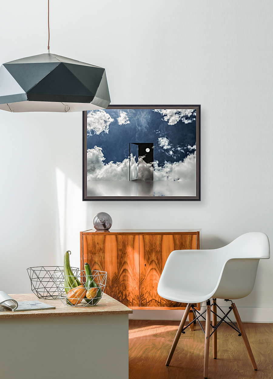 Event Horizon  Art
