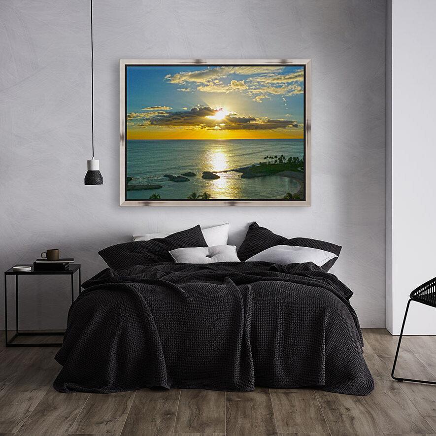 Island Dreamin - Hawaii Sunset  Art