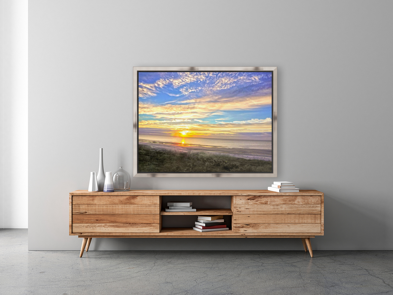 Carolina Sunrise  Art