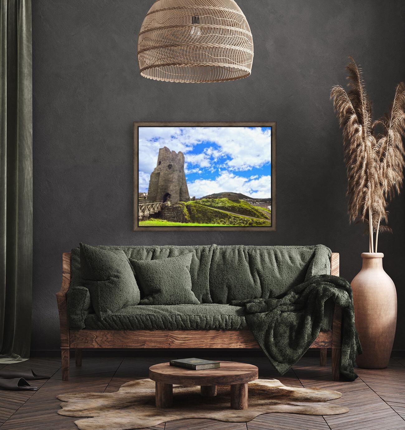 Wondrous Aberystwyth 3 of 5  Art