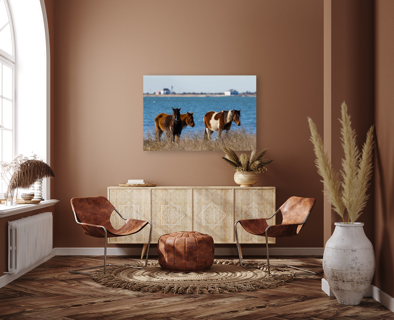Wild Horses ap 2796  Art