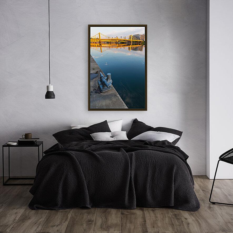 Barge Cleat ap 2877  Art