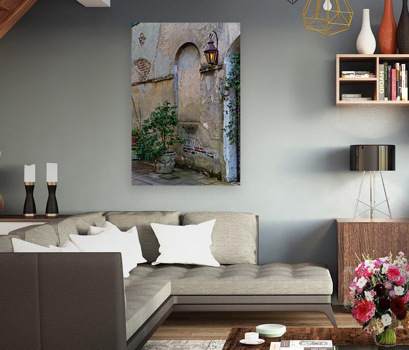 Stucco ap 2089  Art