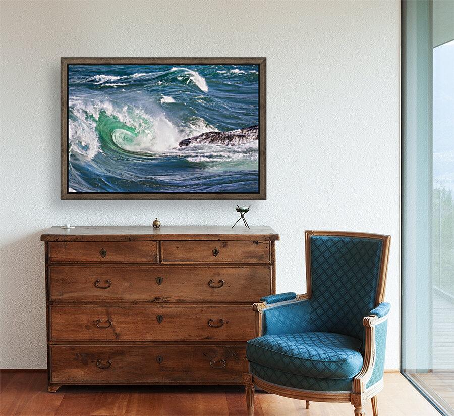 Wave Curl ap 2663  Art