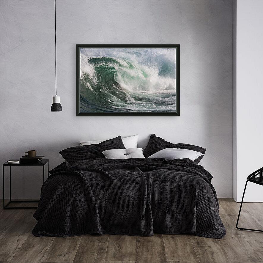 Wave Curl ap 2672  Art