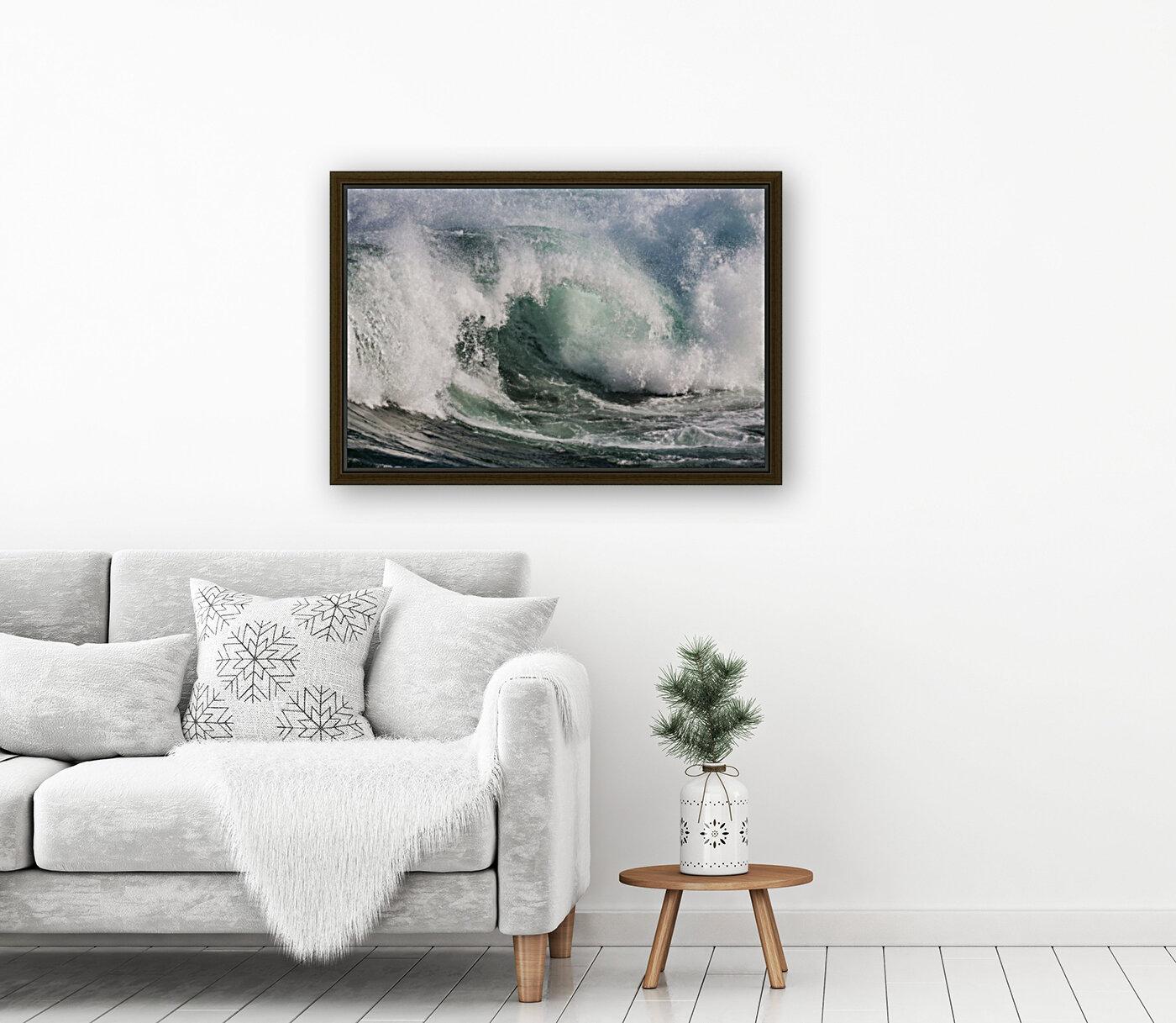 Wave Curl ap 2674  Art