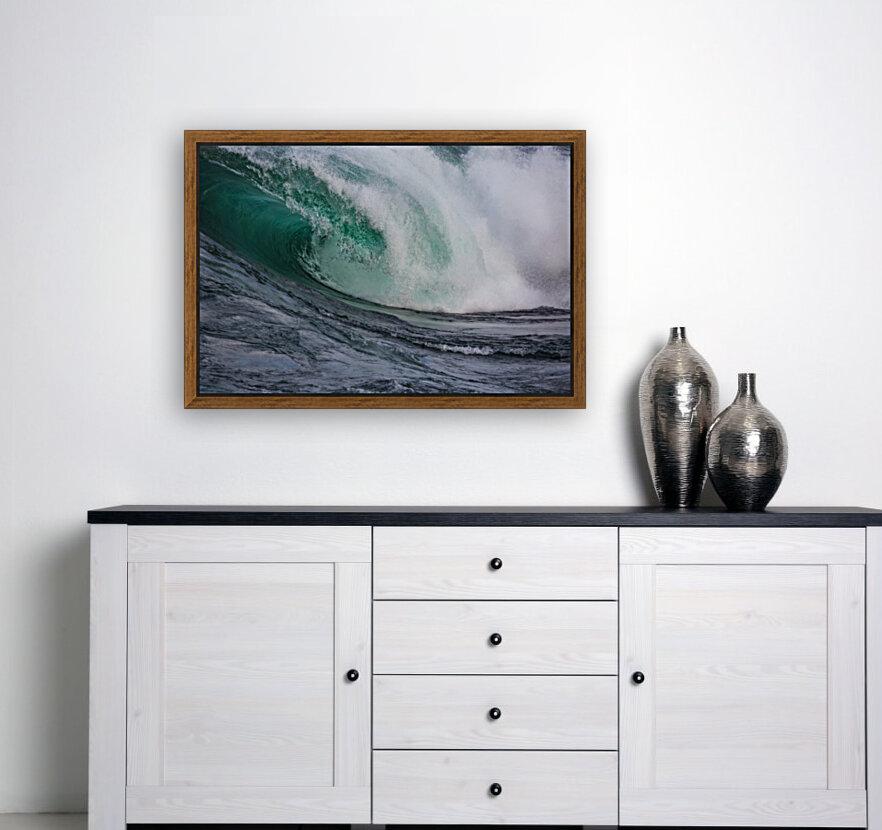 Wave Curl ap 2681  Art