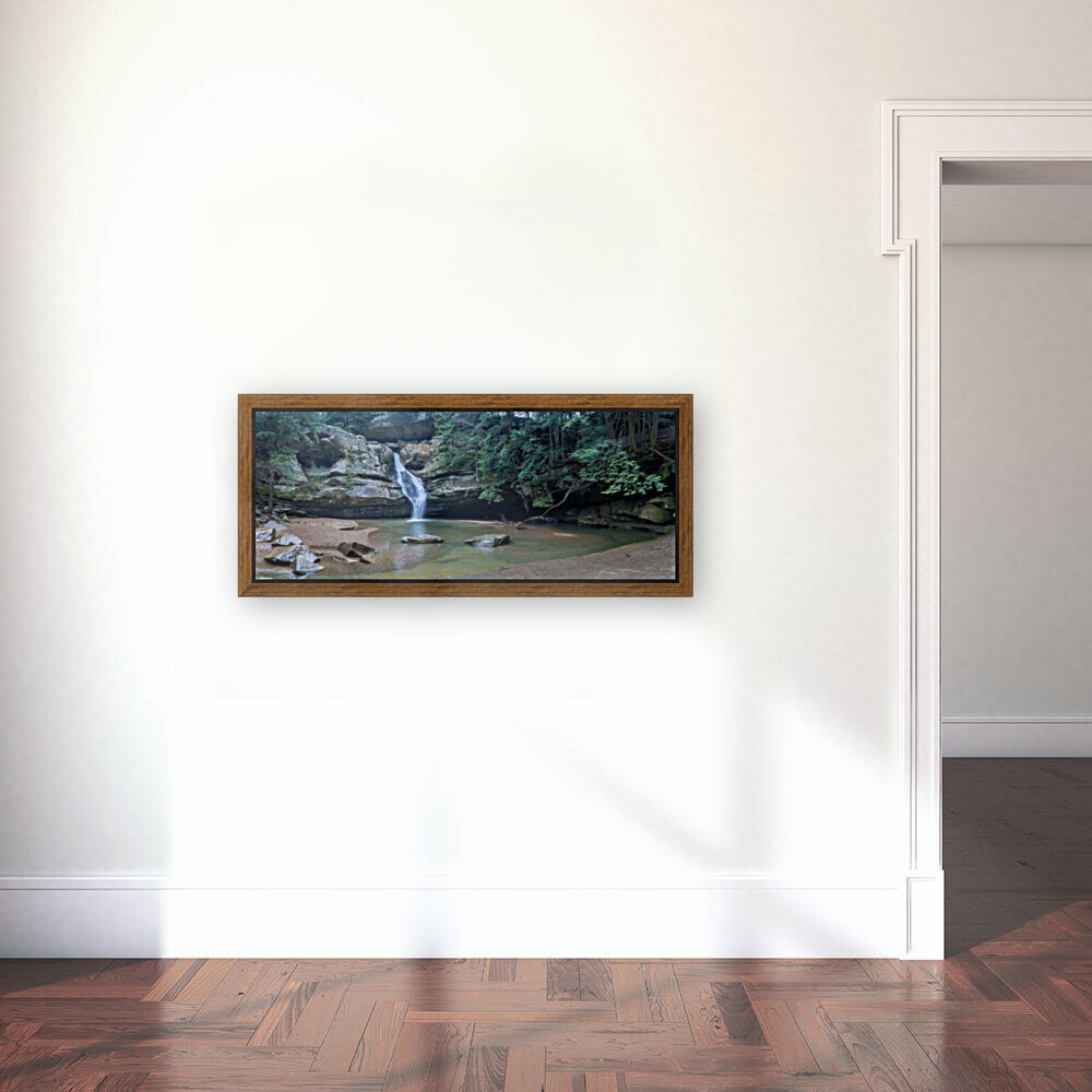 Cedar Falls apmi 1627  Art