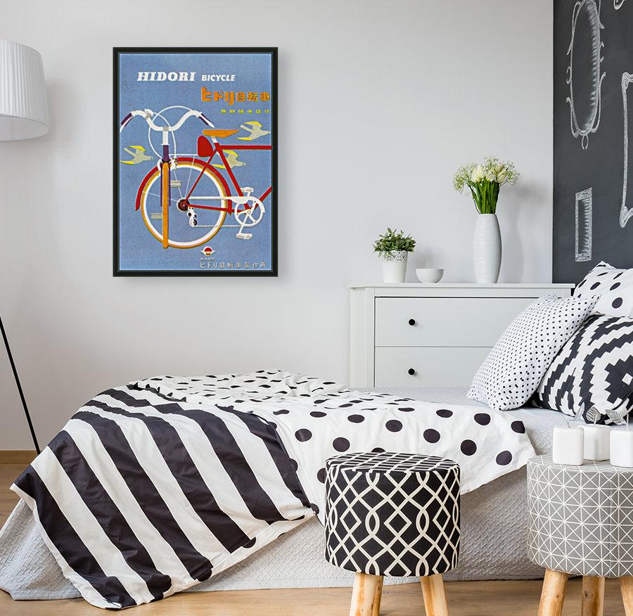 Bicycle Hidori  Art