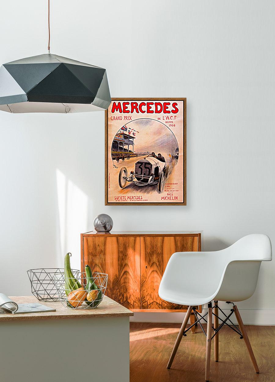 Mercedes Grand Prix  Art