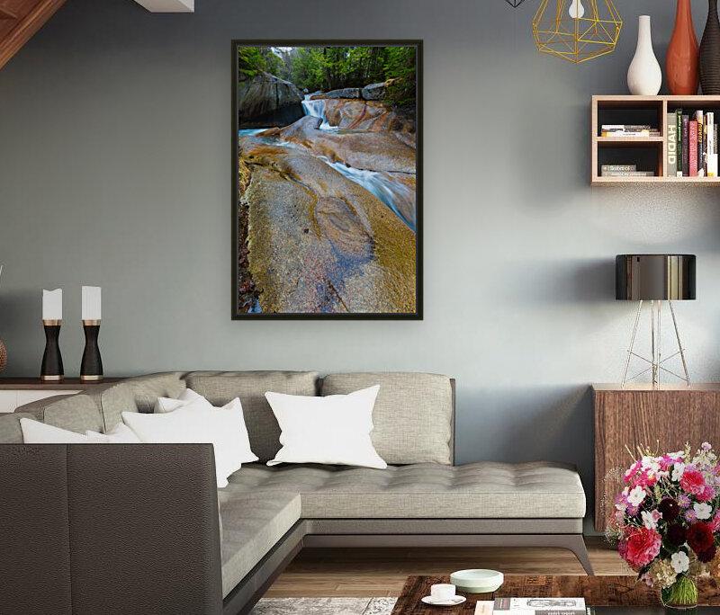 The Basin ap 2162  Art