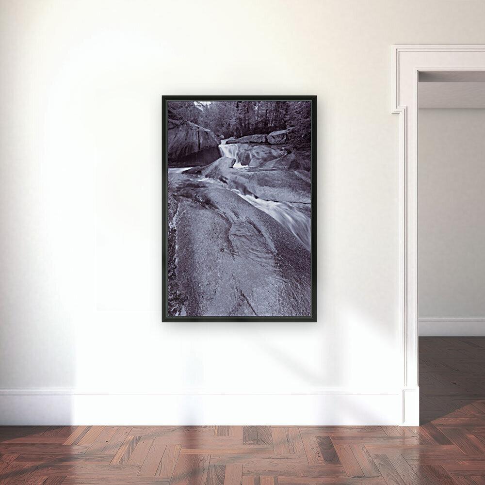 The Basin ap 2162 B&W  Art