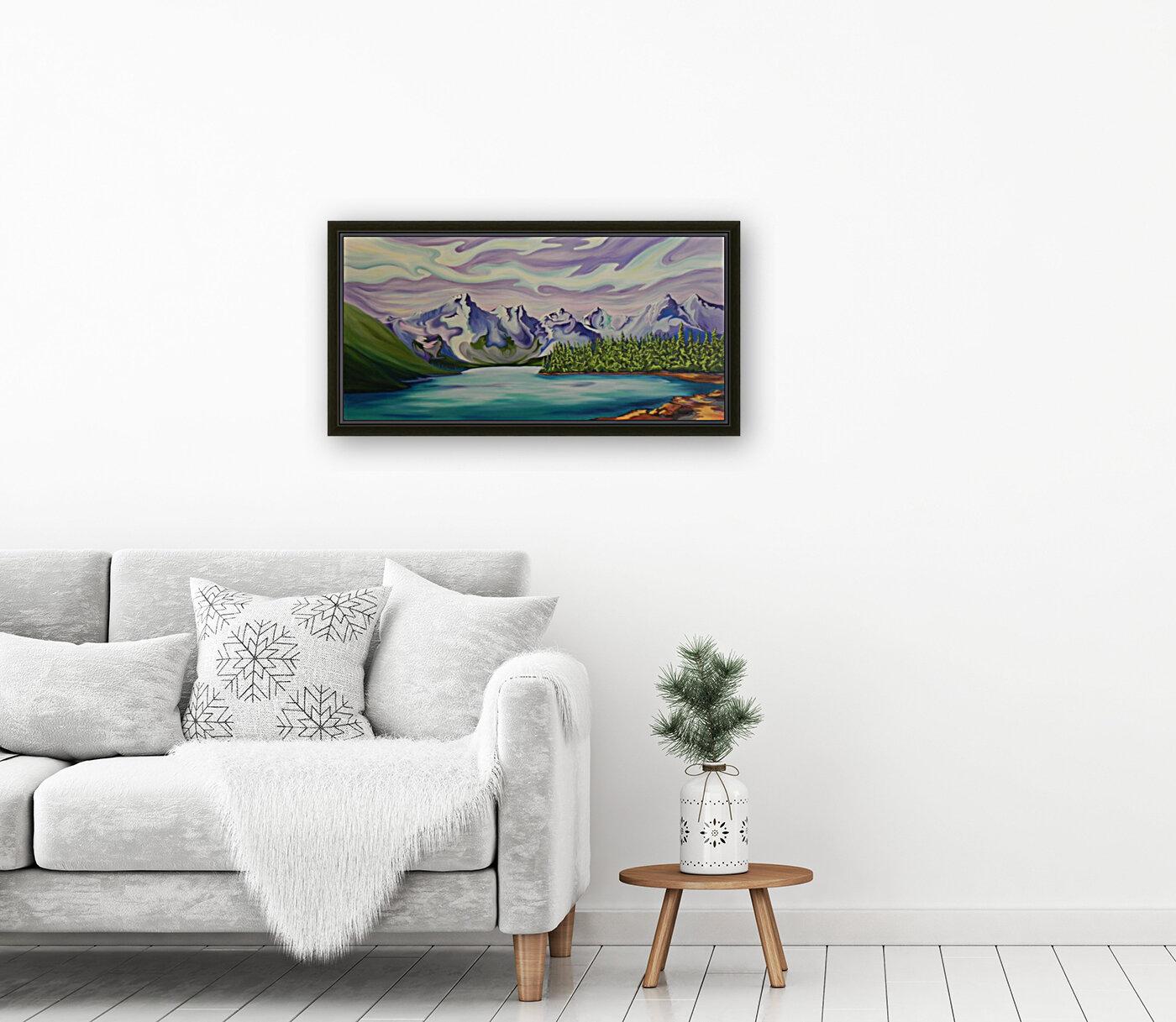 Beautiful Banff   Art