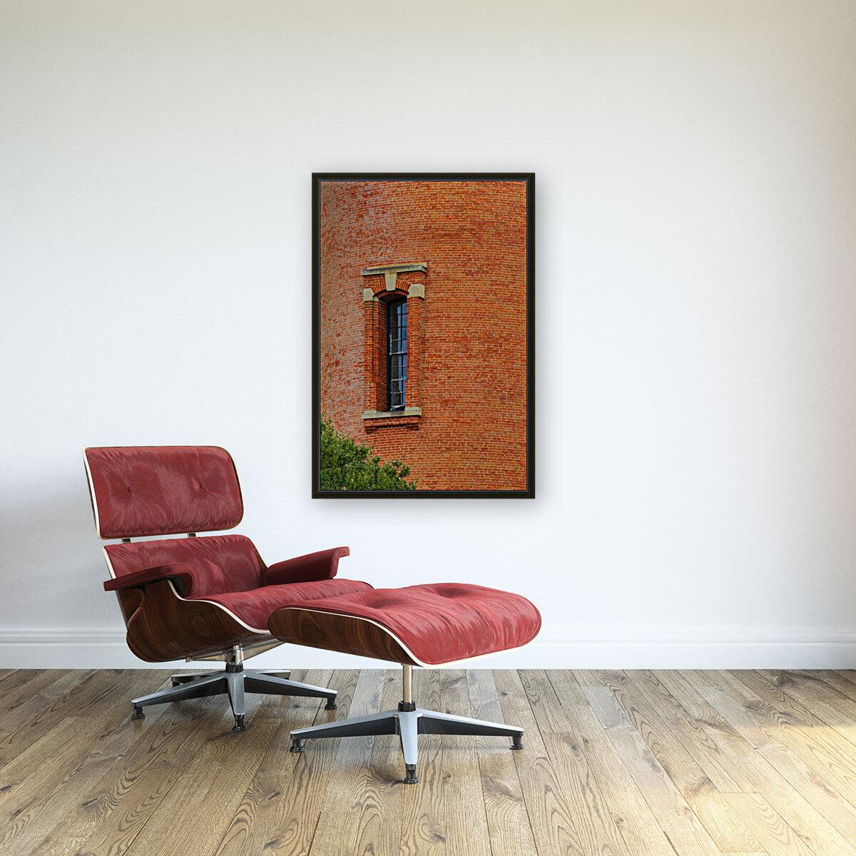 Window Study ap 2095  Art