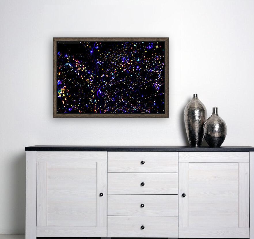 Christmas Stars  Art