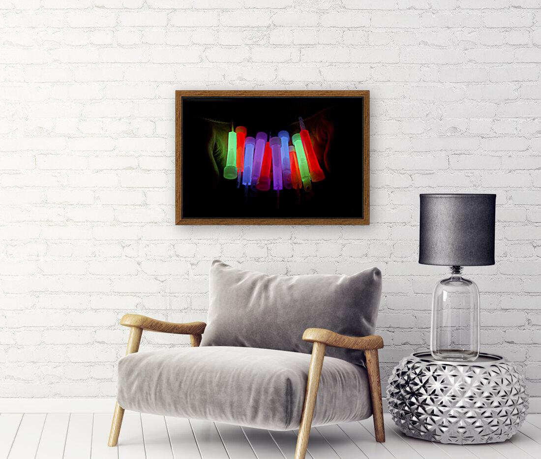 Lightstick  Art