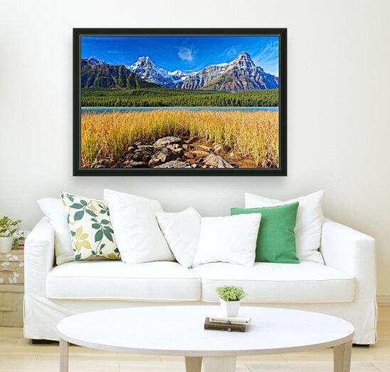 Banff National Park Alberta Canada  Art