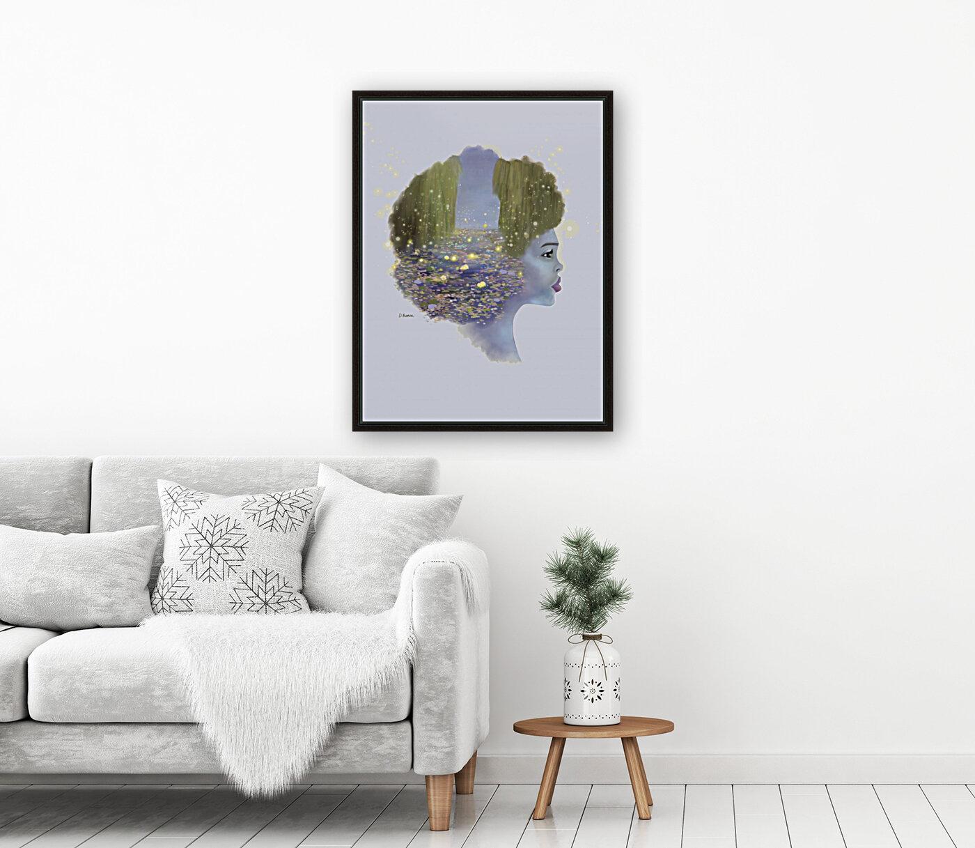 Weeping Willow  Art