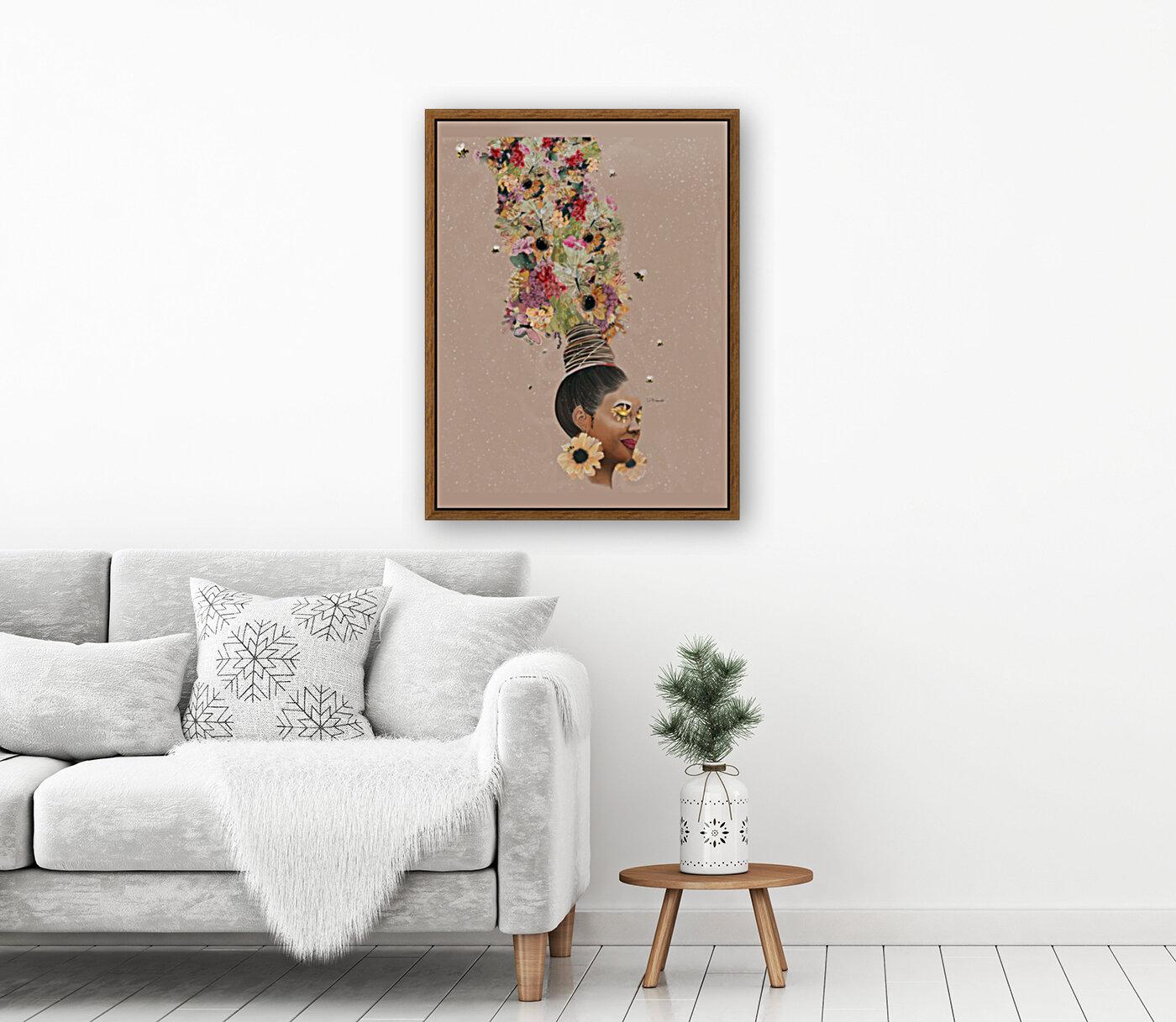 Flower Power  Art
