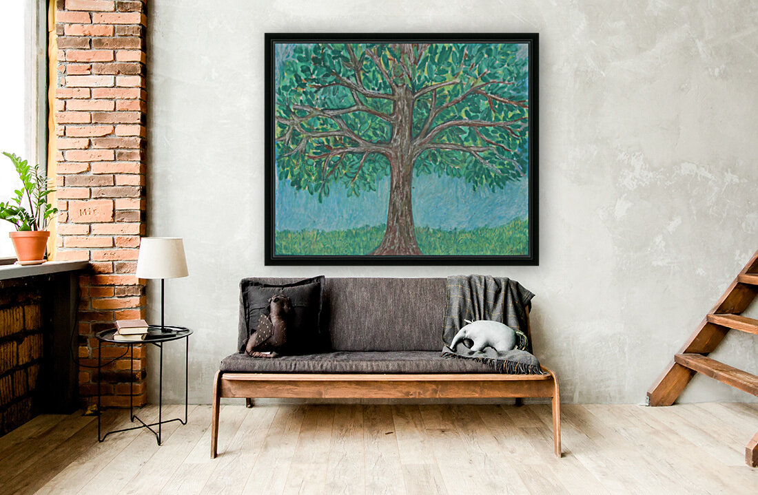 treewalk  Art