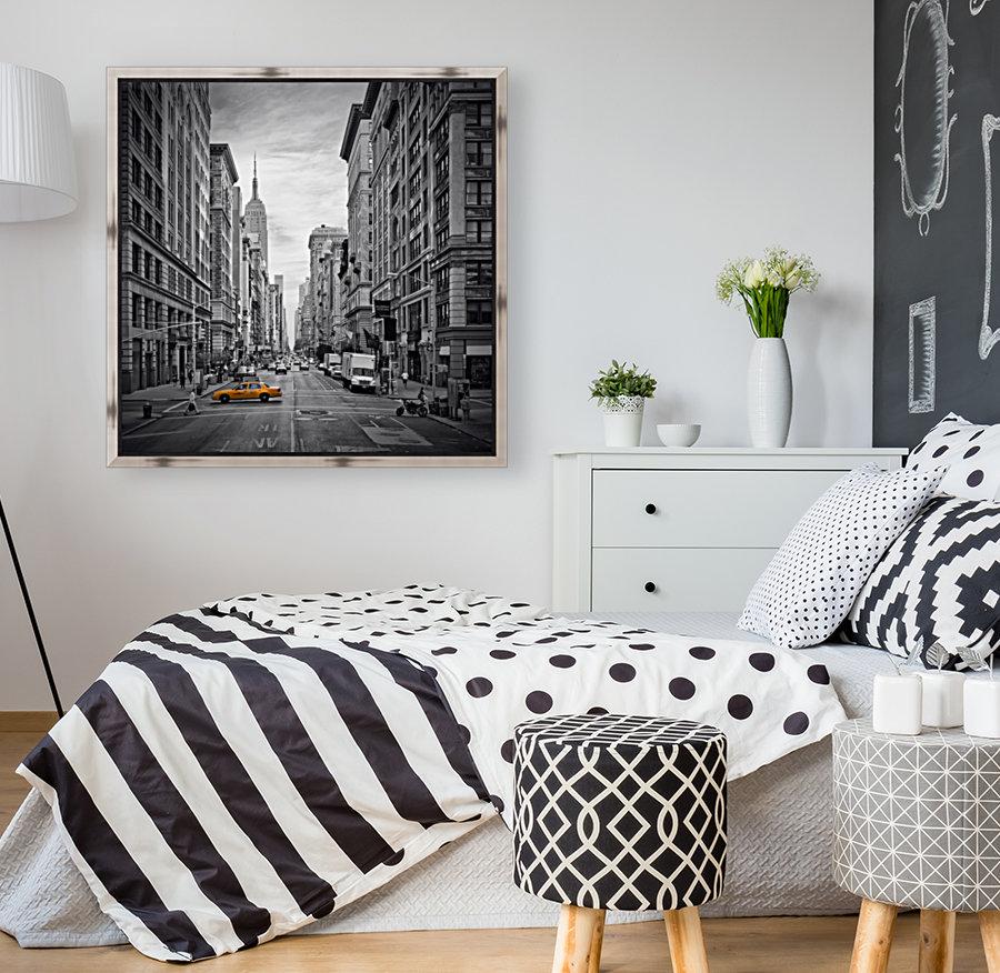 NEW YORK CITY 5th Avenue  Art