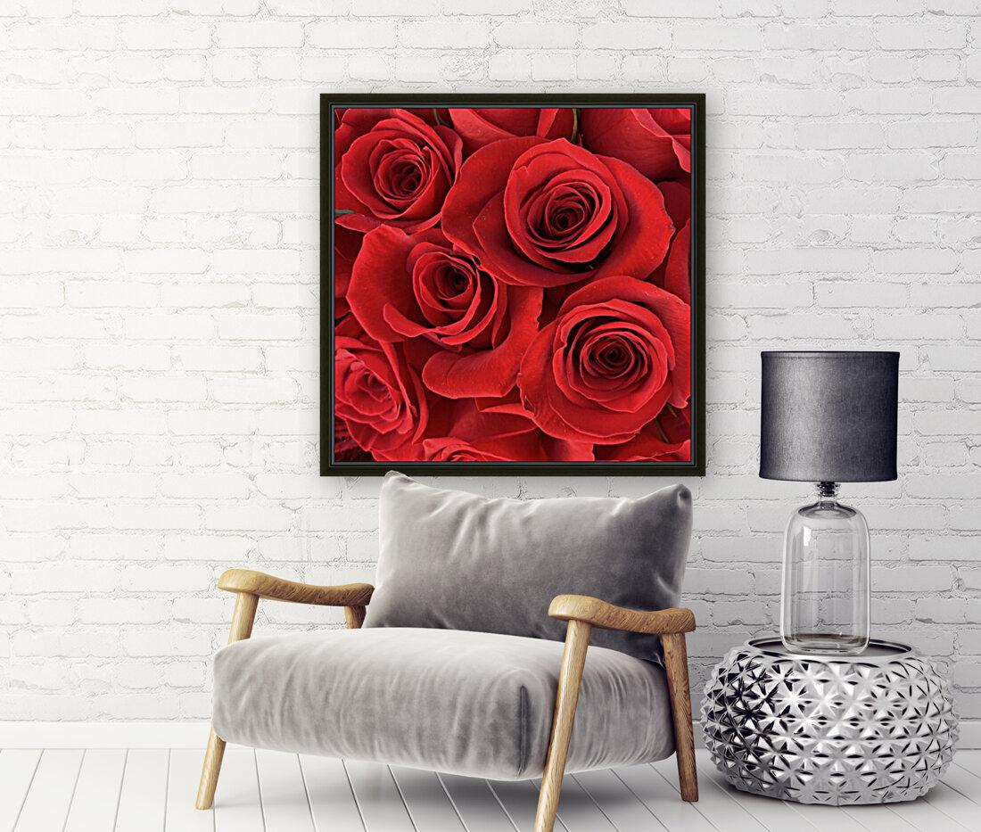 Eternal Roses  Art
