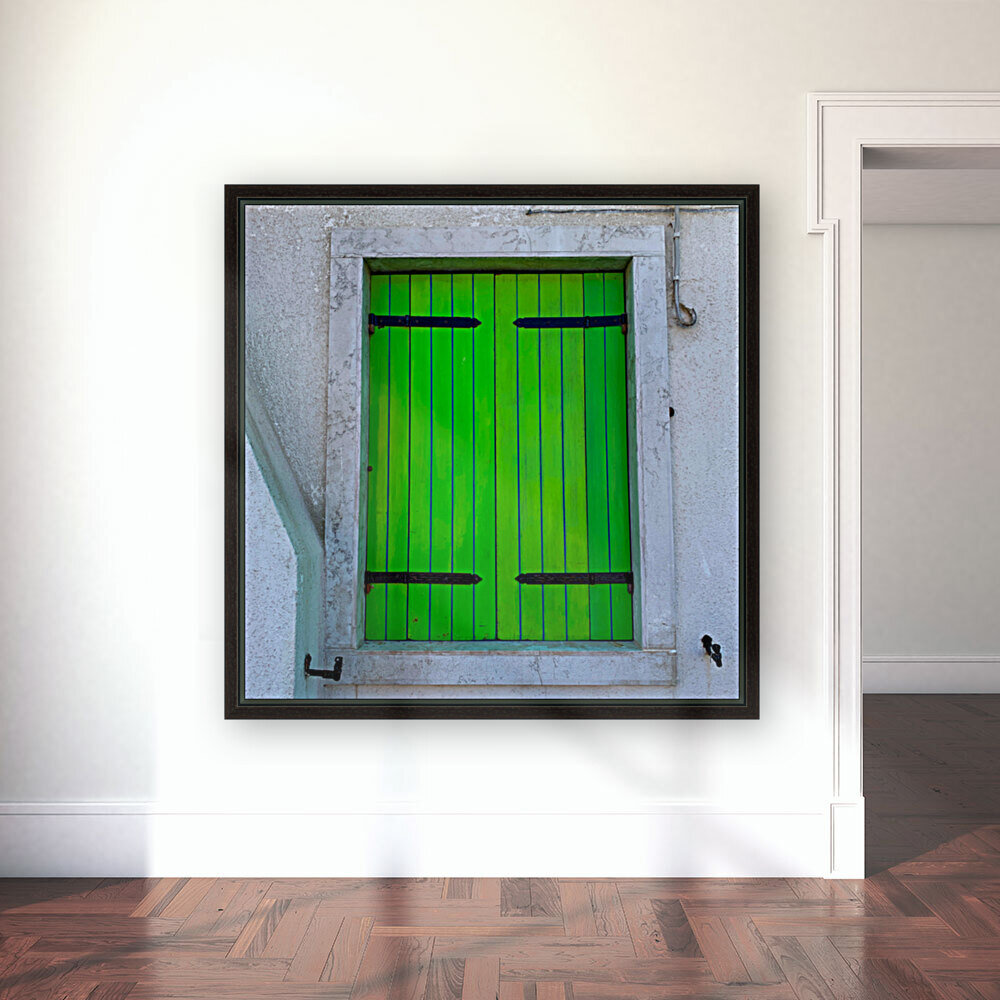 Windows of the World  Art
