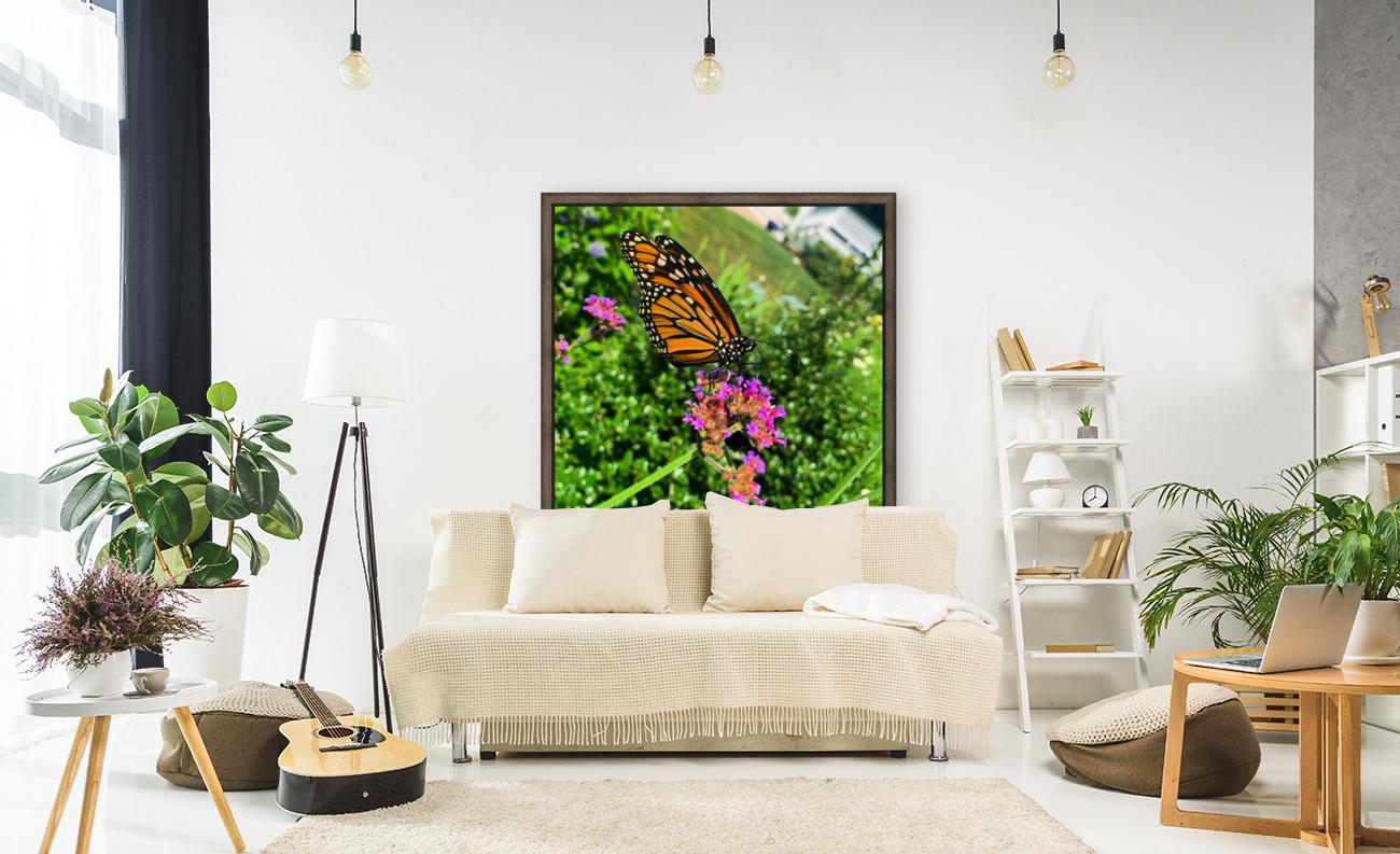 Butterfly Bliss   Art
