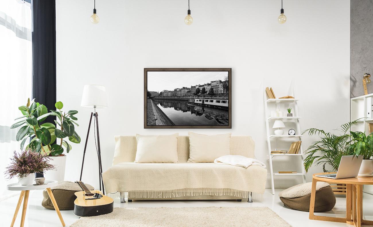 River cruise  Art