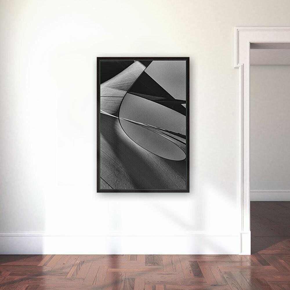 Abstract Sailcloth 13  Art