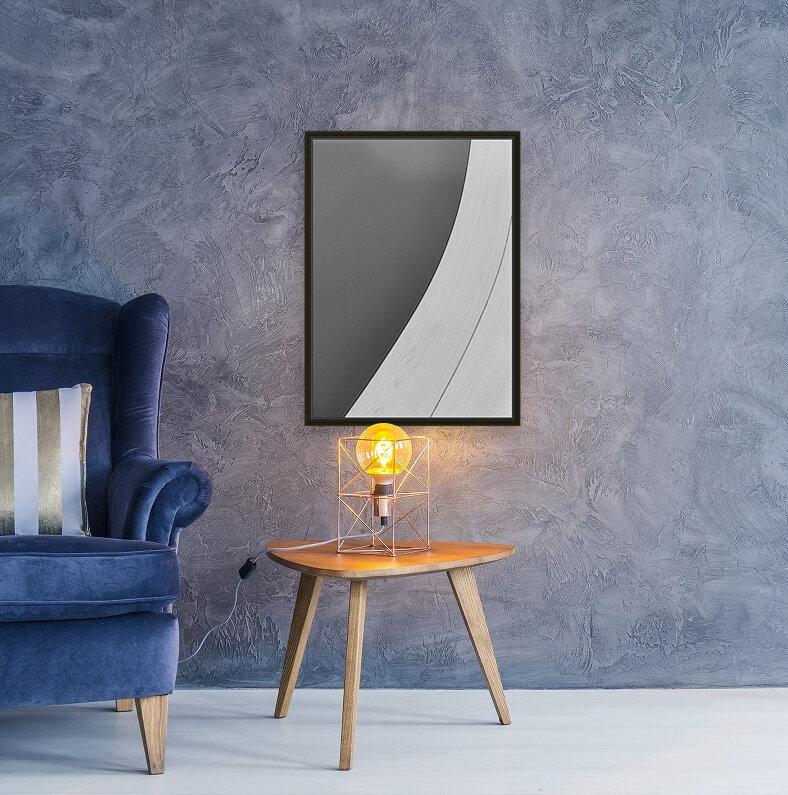 Abstract Sailcloth 7  Art