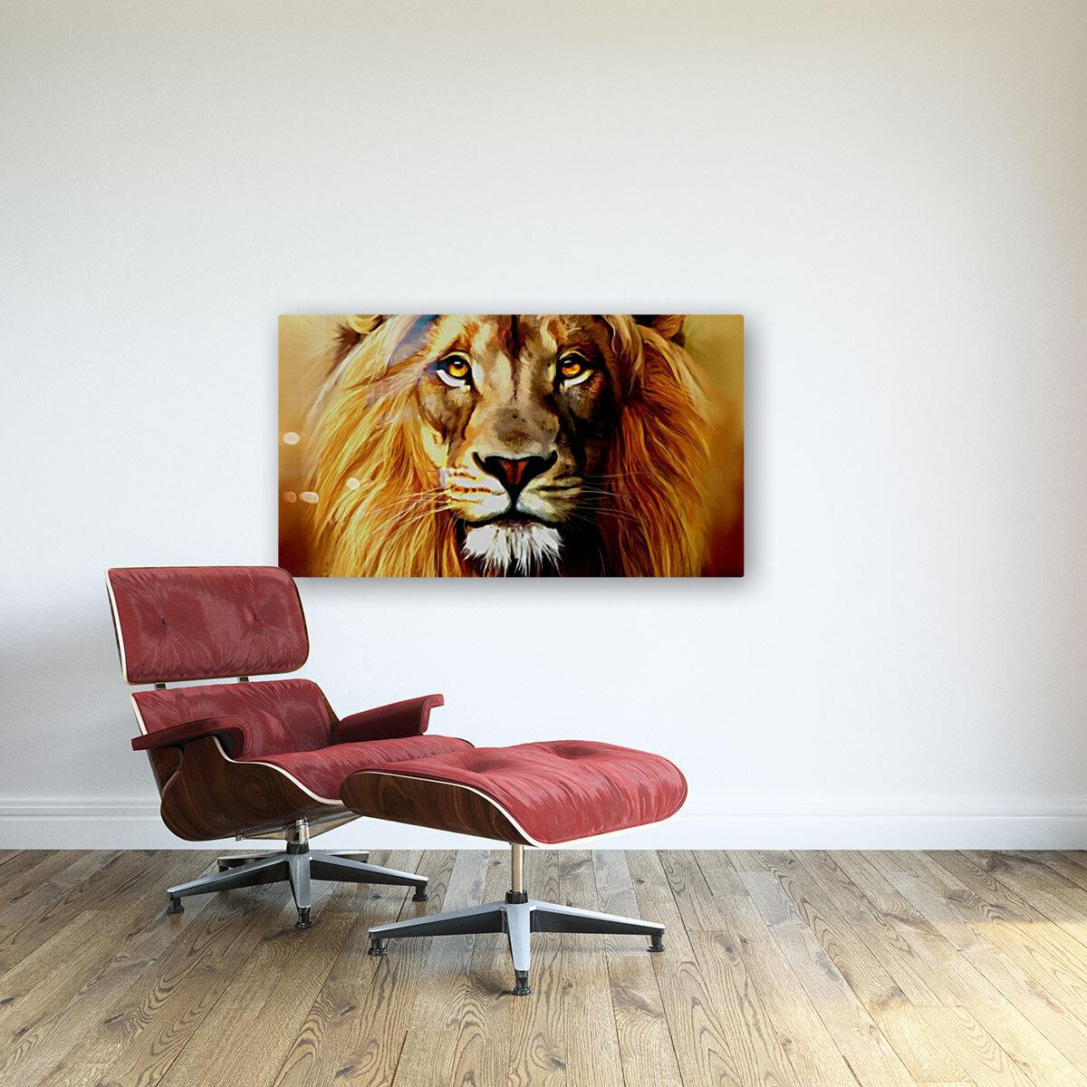 Majestic Beast   Art