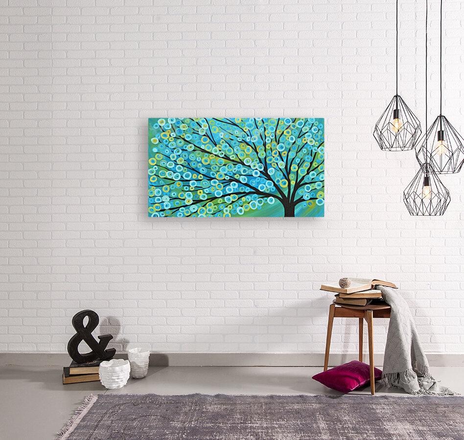 Blossoms    Art