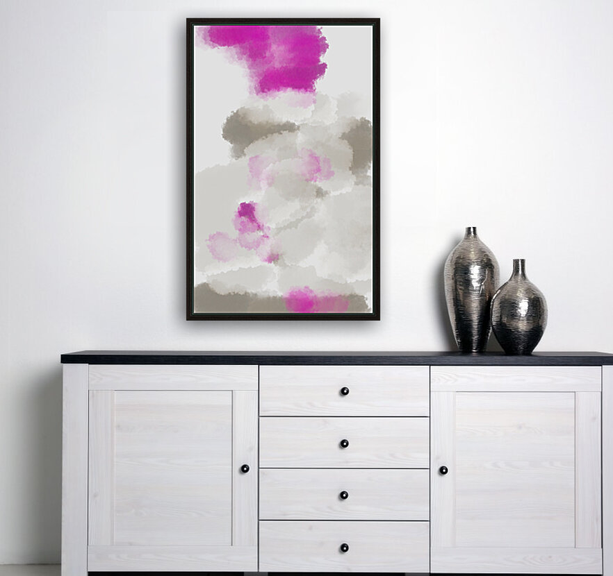 ABSTRACT PAINTING 03  Art