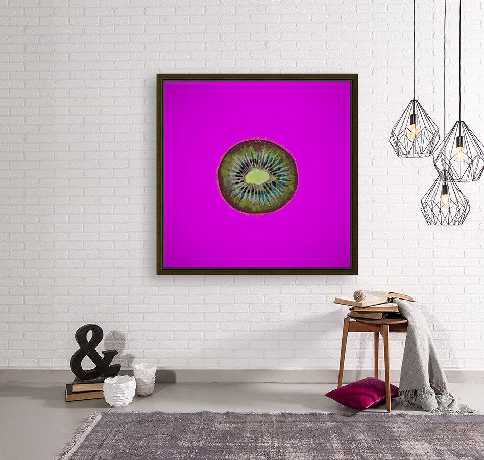 Kiwi Redux II  Art