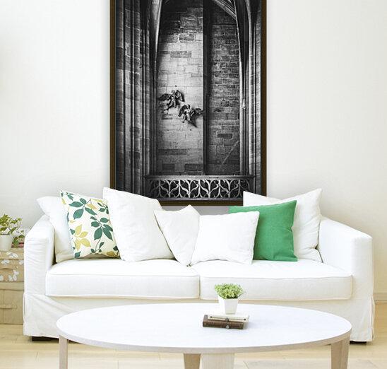 Gothic angels  Art